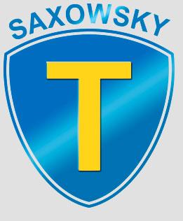 Saxowsky Logo